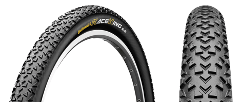 Continental Race King RS 29 2.2