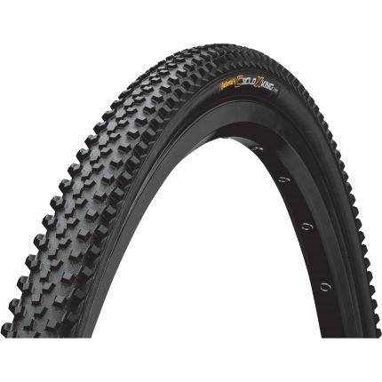 Däck Continental Cyclo X-King RaceSport, svart, 32-622 mm