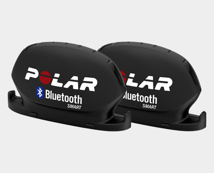 Polar Hastighets/Kadens Sensor V650,V800