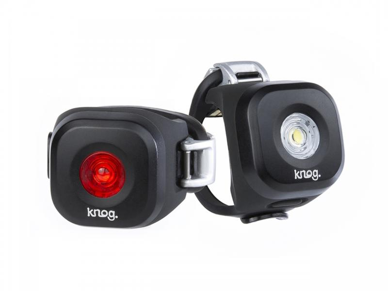 Belysningsset Knog Blinder Mini Dot