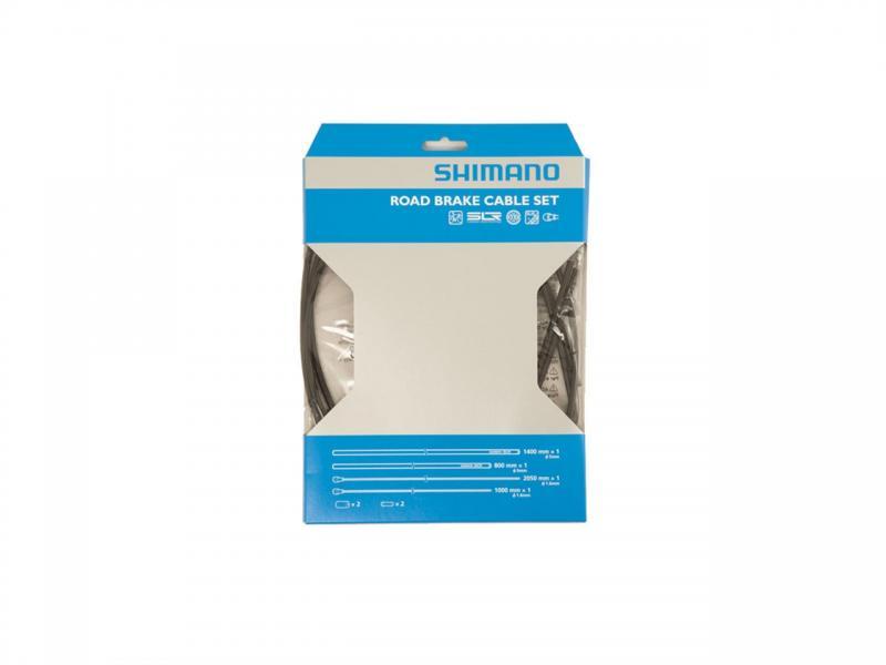 Bromsvajer Dura Ace 7900, 1st, 1,6x2050mm, teflon