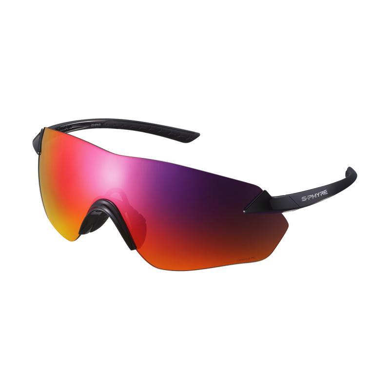 Glasögon Shimano Sphyre R Polariserande | Svart |