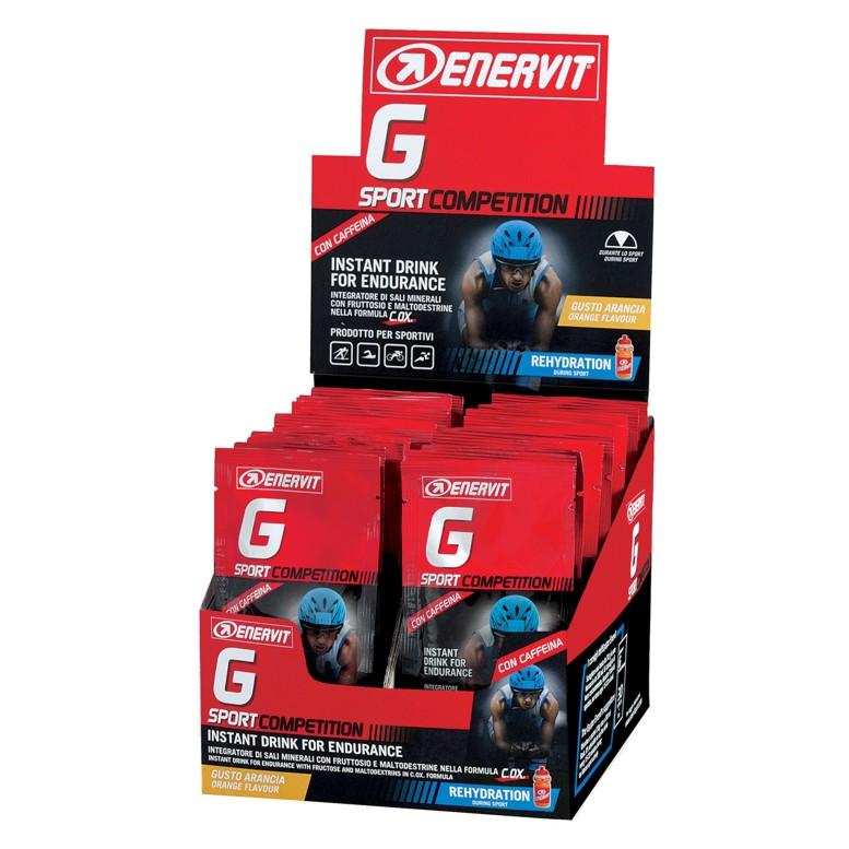 Enervit G Sport Competition