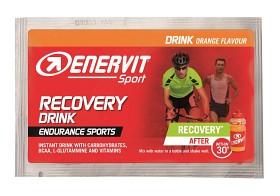 Enervit Recovery Drink Portionspåse | 50g |