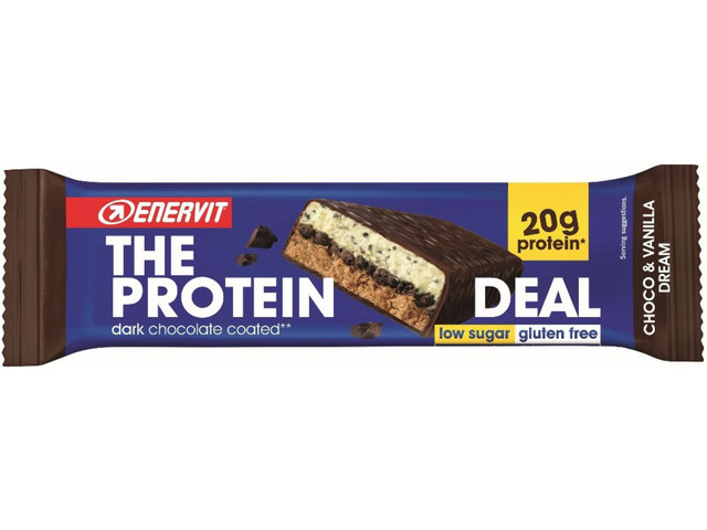 Enervit Protein Deal | Choklad |
