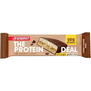 Enervit Protein Deal | Cookie |