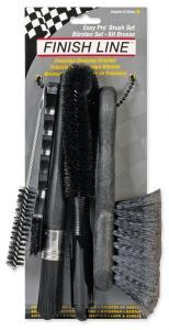 Finish Line Brush Set Easy Pro