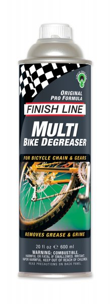 Finish Line Multidegreaser EcoTech2