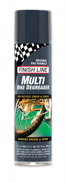 Finish Line Multidegreaser EcoTech2 360ml
