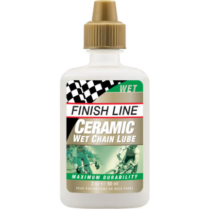 Finish Line Ceramic Wet Lube 60ml