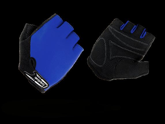 Grip Grab Handskar X-Trainer Jr Blå