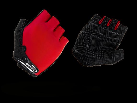 Grip Grab Handskar X-Trainer Jr Röd