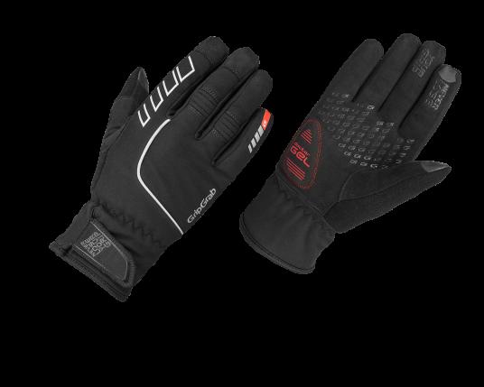 Grip Grab Handskar Polaris