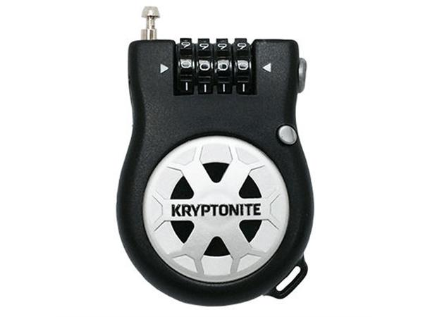 Kryptolok Combo Cable R2 Retractor 90cm