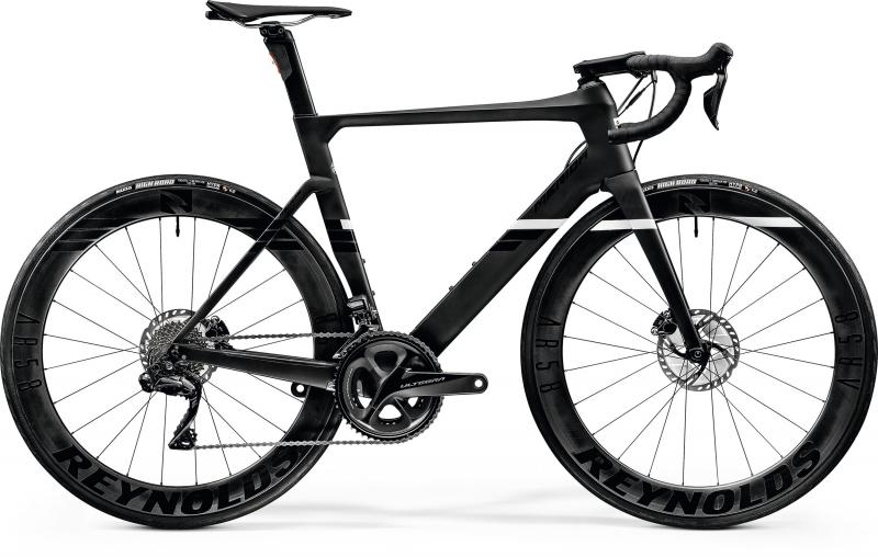 Merida Reacto Disc LTD Edition 2020