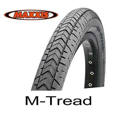 Maxxis M-Tread BMX | 53-406 |