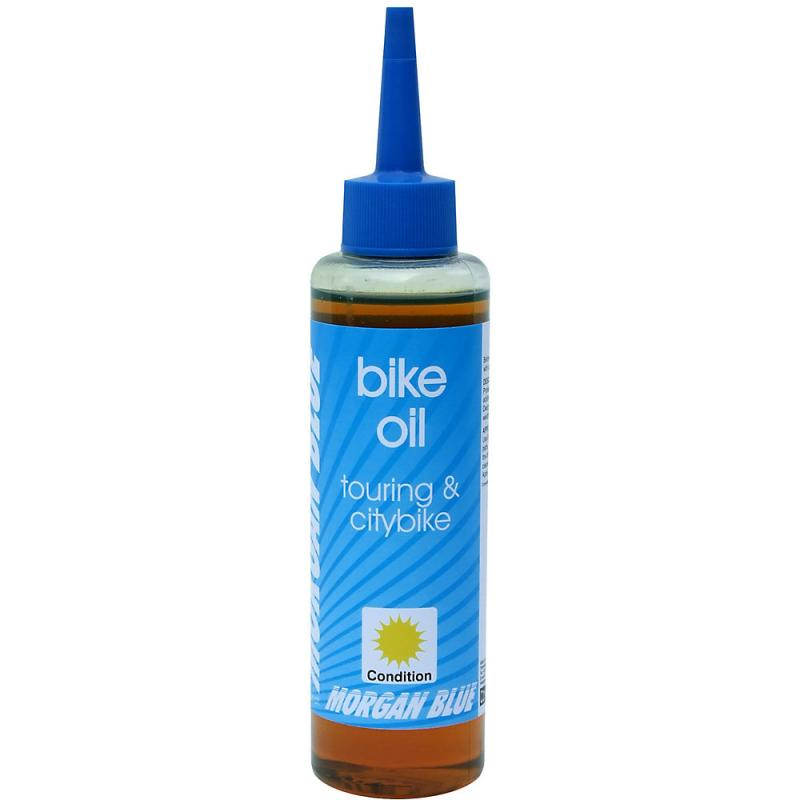 Morgan Blue Bike Oil Touring/City | 125ml |