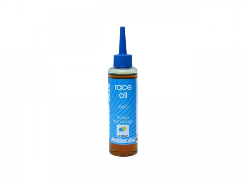 Morgan Blue Race Oil 125ml