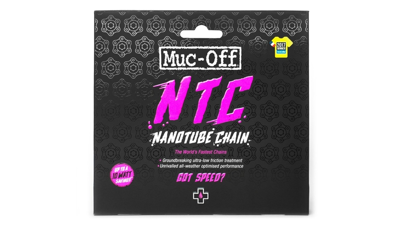 Muc-Off Nanotube NTC Olja/Kedja Shimano Dura Ace