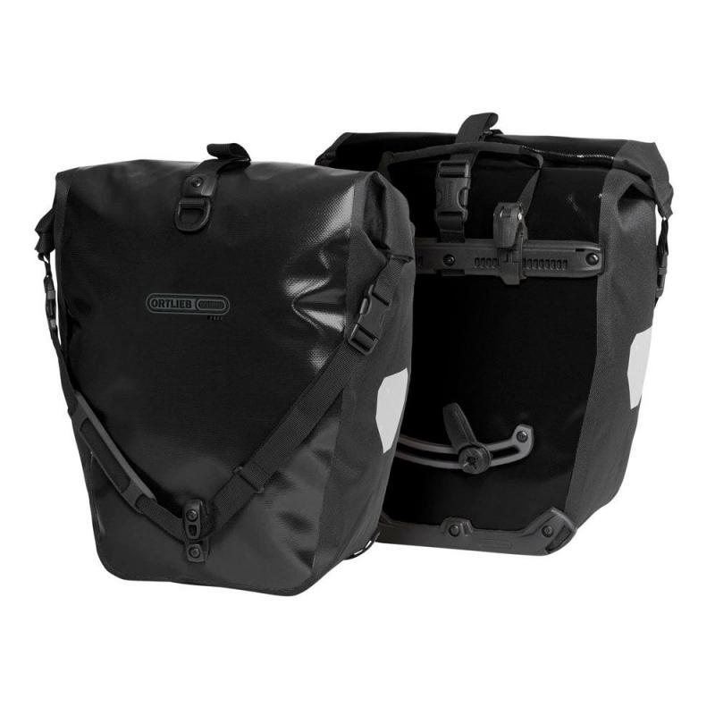 Ortlieb Back-Roller Free 40L | Svart |