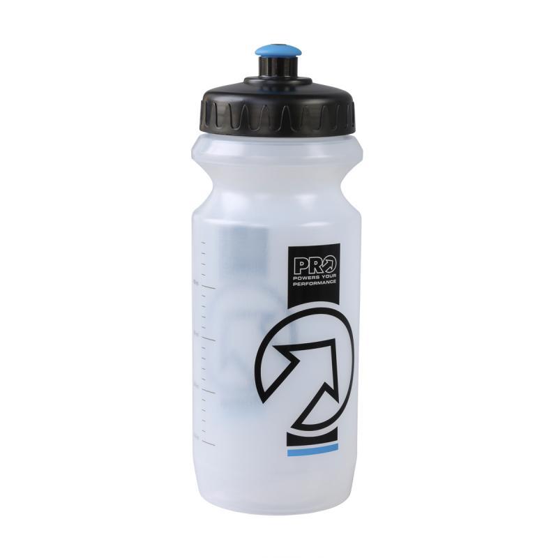 Flaska PRO Klar 600ml