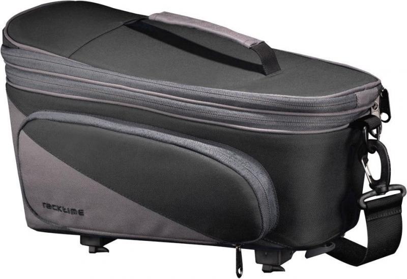 Väska Racktime Talis Plus 15L