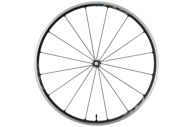 Hjul Shimano WH-RS500-TL-R