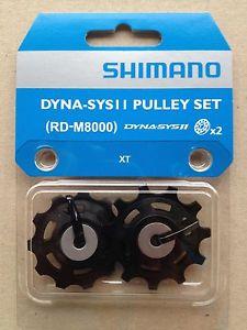 Rulltrissor XT, RD-M8000