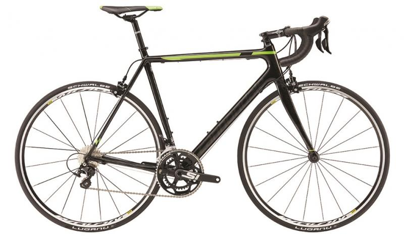 Cannondale S6 EVO 105 2016