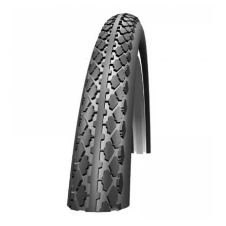 Däck till Cykelkärra  54-428mm 20x2 Schwalbe