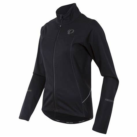 Vinterjacka Dam Select Escape Softshell