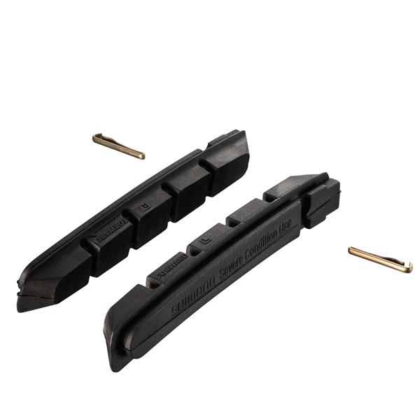 Shimano XTR Marathon  70mm cartridge pads