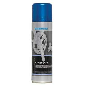 Shimano Avfettning 200 ml spray