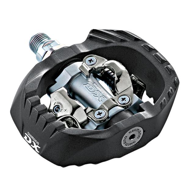 Pedal PD-M647 SPD