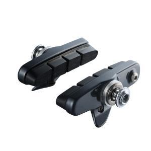 Bromskloss Ultegra 6800, 1 par, grå, cartridge