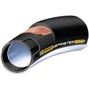 Continental Sprinter