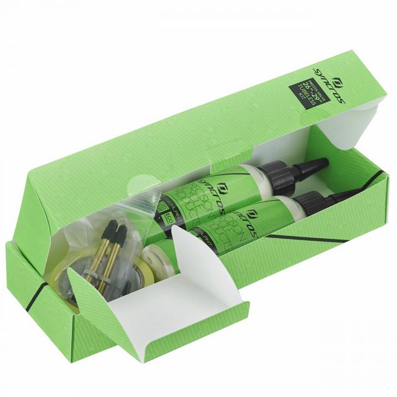 Syncros Tubeless Kit 22mm Fälgband