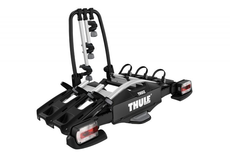 Thule Velo Compact 927 7-pin 3st cyklar