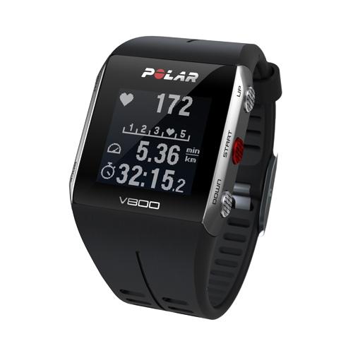 Polar V800 GPS- Multisportklocka