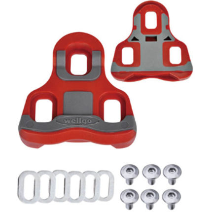 Wellgo Clips set RC-7