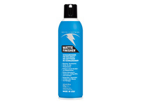 White Lightning Matte Finisher 560ml