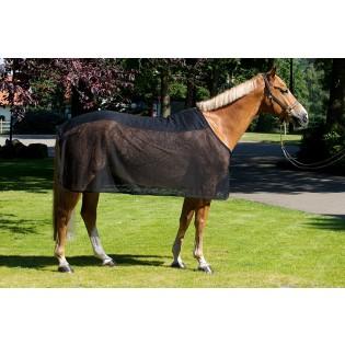 back on track regntäcke häst