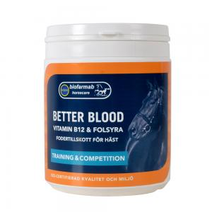 "Better Blood ""Biofarmab"" 400g"
