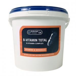 "B-Vitamin Total ""Biofarmab"" 2kg"