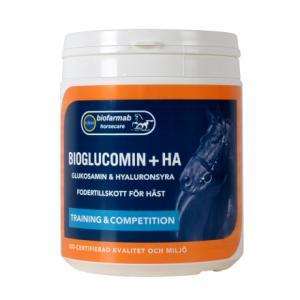 """Bioglucomin + HA """"Biofarmab"""""""
