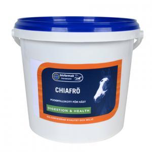 "Chiafrö ""Biofarmab"" 2,5kg"
