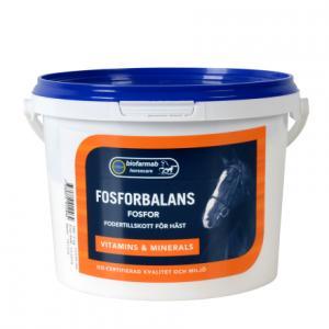 """Fosforbalans """"Biofarmab"""" 2kg"""