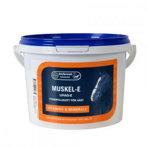 """Muskel-E """"Biofarmab"""""""