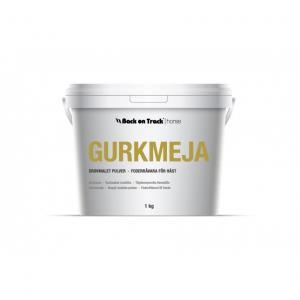 """Gurkmeja """"Back on Track"""" 1kg"""