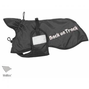 "Hundtäcke Standard Fodrat ""Back on Track"""